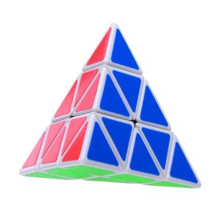 Rubik's cube pyramide