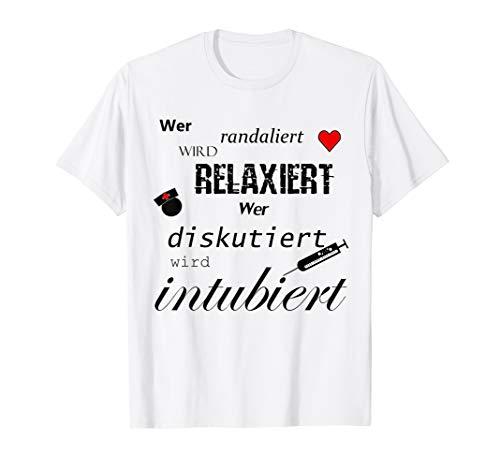 T-shirt für Krankenschwestern und Frauen ()