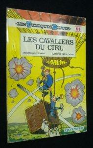 """Afficher """"Les Cavaliers du ciel"""""""