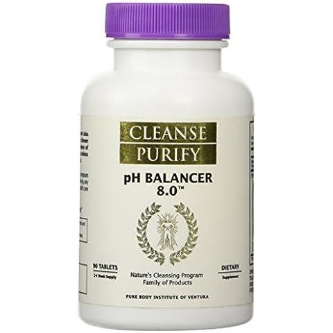 pH Balancer 8.0 by silp-art - 8 Balancer