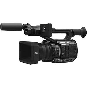 Panasonic AG-UX90ED 4K Professional Camcorder