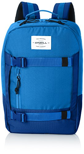 O'Neill Herren Bm Boarder Plus Backpack, Turkish Sea, 44 x 20 x 29 cm