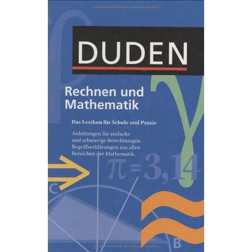 PDF] Duden. Rechnen und Mathematik: Das Lexikon für Schule und ...