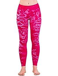 Suchergebnis Auf Amazonde Für Leggings Pink Bekleidung