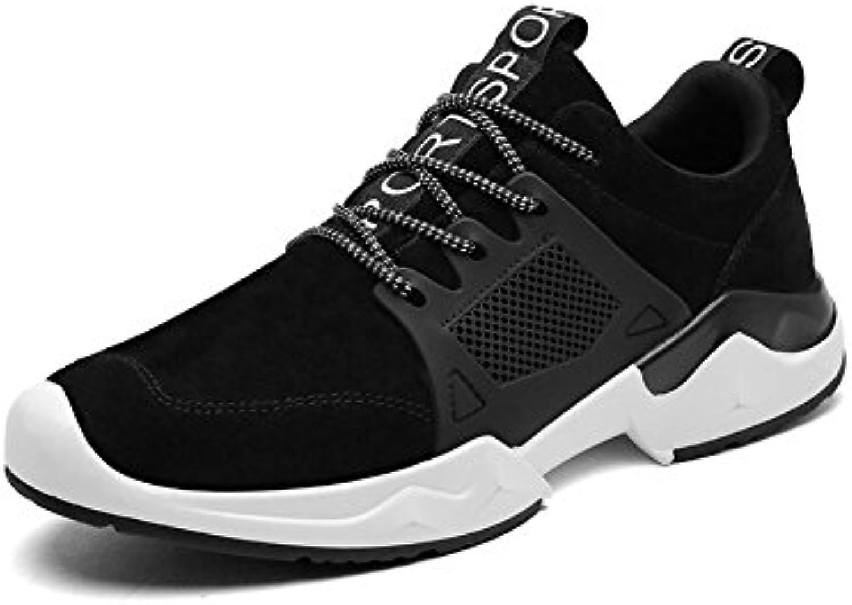 CJC Zapatos Unisexo Chicos de los Hombres Entrenadores   Respirable Zapatillas Suave Alpinismo Excursionismo Zapatos...
