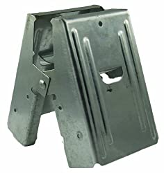 Century Drill & Tool 72990 Saw Horse Brackets, 2 Piece By Century Drill & Tool