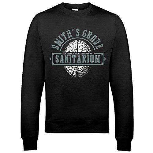 9267-smiths-grove-sanitarium-homme-sweatshirt-halloween-friday-the-13th-john-carpenter-michael-myers