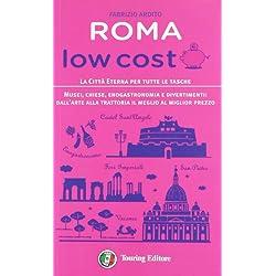 Roma low cost. La città eterna per tutte le tasche