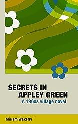 Secrets in Appley Green: A 1960s village novel