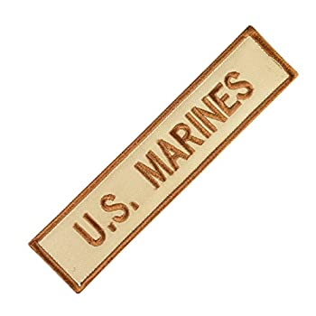 US Marines USMC Name Tape...