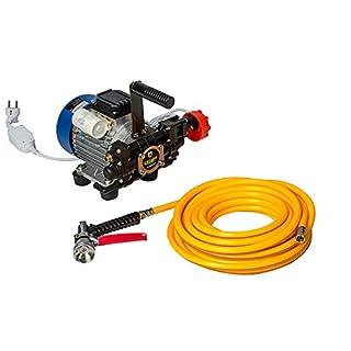 groway gdg30epal–Gruppe von Sprühen Elektro und Pumpe Korrosionsschutz, 220V