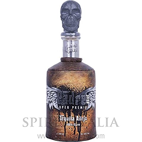 Padre Azul Tequila Anejo 38,00 % 0.7 l.