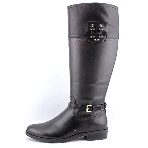 Tommy Hilfiger Drea2 Synthétique Botte Black