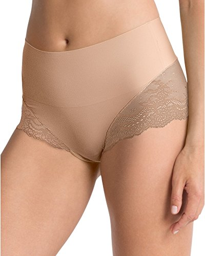spanx-womens-undie-tectable-hi-hipster-size-small-in-nude
