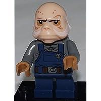 Lego Star Wars Ugnaught Minifigure