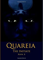 Quareia The Initiate: Book Eight by Josephine McCarthy (2015-11-16)