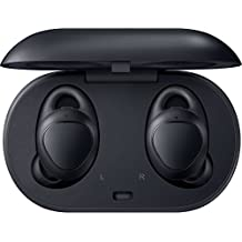 Samsung Gear IconX (2018), black