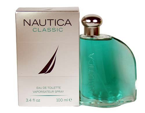 Nautica Classic Eau de Toilette 100 ml (Man)