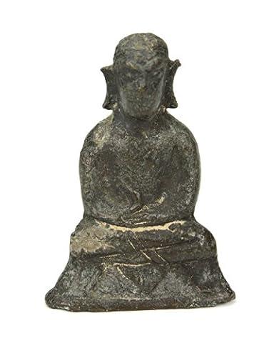 Authentic Thai / metal birman statue de Bouddha / amulette