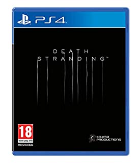 Death Stranding (B01H1OOU8K) | Amazon Products