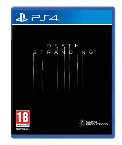 Dead Stranding - Edición Estandar