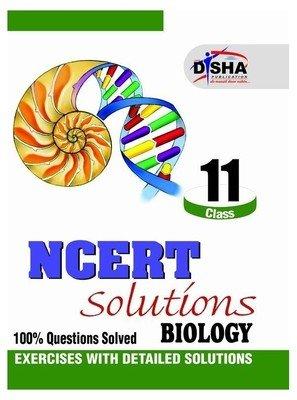 NCERT Solutions Class 11 Biology