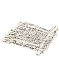 Silver Women s Hair Accessories  Buy Silver Women s Hair Accessories ... 2ea85b02c3d1