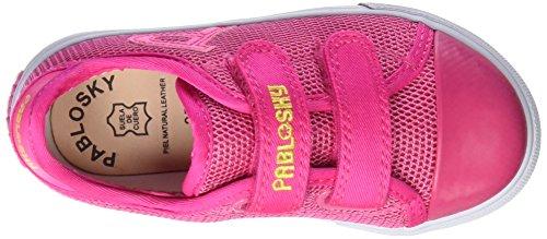 Pablosky - 941270, Scarpe sportive Bambina Rosa