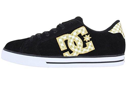 JOURNAL SE - Chaussures Femme Dc Shoes Noir