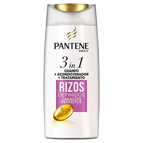 Pantene, Champú Rizos Definidos - 675 ml