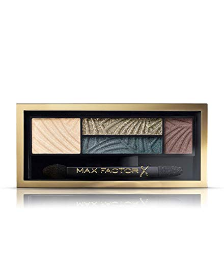Max Factor Smokey Eye Drama Sombra de Ojos Tono 05 Magnet Jades - 1.5 gr