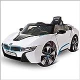 Ayy Les Enfants électrique Ride sur Le Jouet Voiture BMW autorisation Disponible...