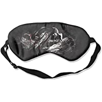 Sleep Eye Mask Abstract Snake Lightweight Soft Blindfold Adjustable Head Strap Eyeshade Travel Eyepatch E1 preisvergleich bei billige-tabletten.eu