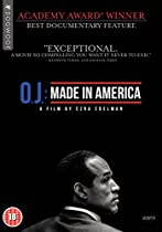 O.J.: Made in America [Import anglais]