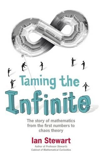 Taming the Infinite Cover Image