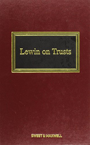 lewin-on-trusts