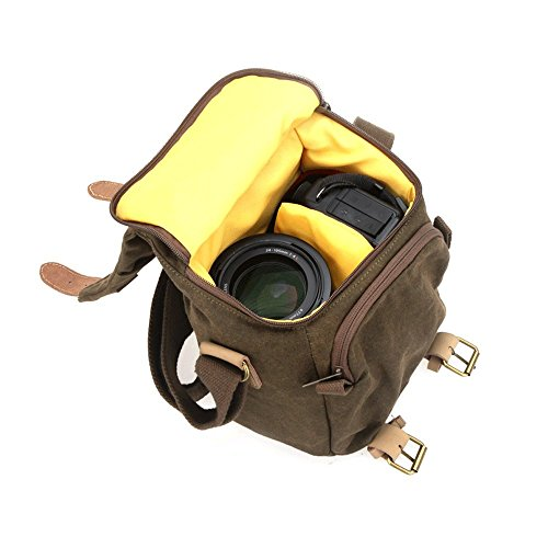 Andoer Caden D889 - Bolsa de cámara...