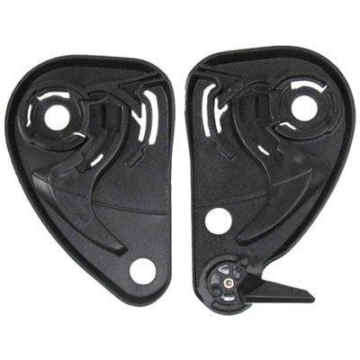 / RS-1 Visor Hinge Plate Kit ()