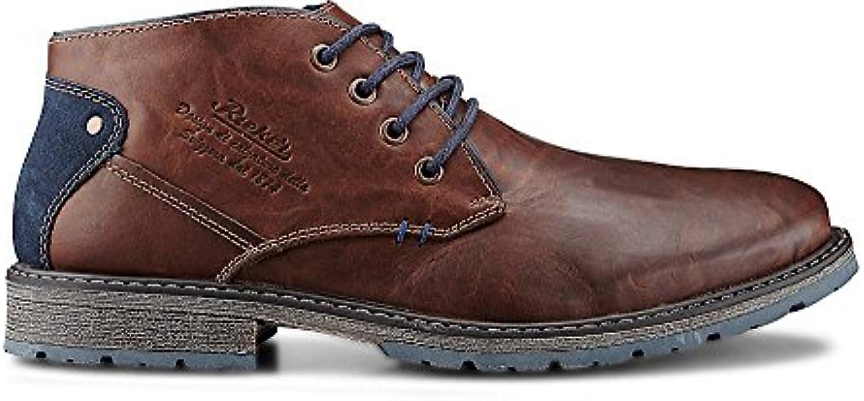 RIEKER - 38120-25 - brown  Zapatos de moda en línea Obtenga el mejor descuento de venta caliente-Descuento más grande