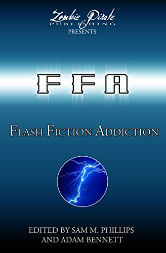 FLASH FICTION ADDICTION: 101 Short Short Stories (English Edition ...