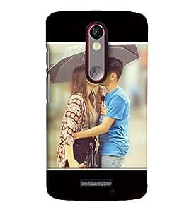 EagleHawk Designer 3D Printed Back Cover for Motorola Moto X Force - D272 :: Perfect Fit Designer Hard Case