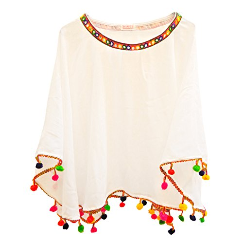 Ankita-Womens-Georgette-Ponchos-Cape-Aepn-002Off-WhiteFree-Size