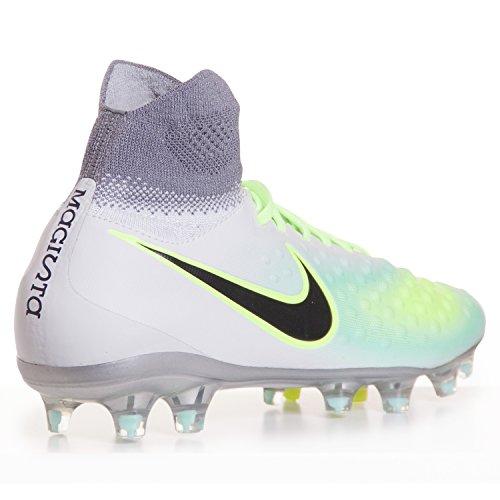 Nike Jungen 844410-015 Fußballschuhe 003 PR PLTNM/BLK-GHST GRN-HYPR