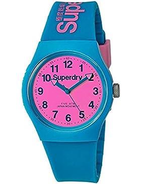Superdry Herren-Armbanduhr SYG164AUP