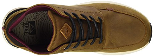 Reef Ra2xmtbro, Sneakers Basses Homme brown
