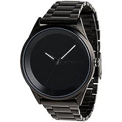 Quiksilver Bienville Metal - Analog Watch - Reloj Analógico - Hombre