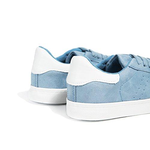 Parfois - Scarpe Da Ginnastica Basic - Donne Blu