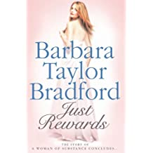 Just Rewards by Barbara Taylor Bradford (2005-07-04)