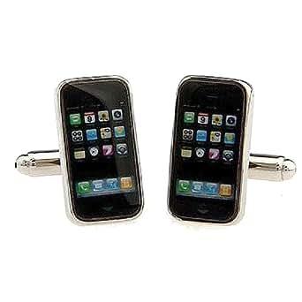 I phone Cuff-links