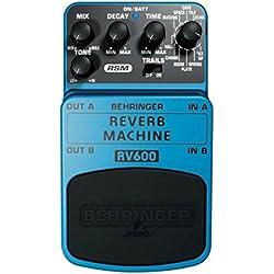 Behringer RV600